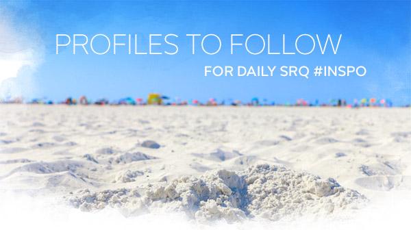 Profiles to Follow for Daily SRQ #Inspo