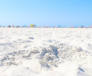 Show Love for Siesta Key from Anywhere this Summer on Social Media