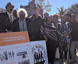 Revisiting the Newtown African American Heritage Trail