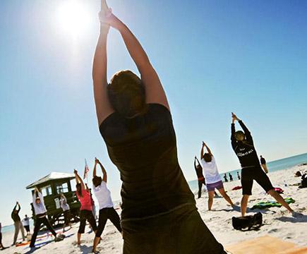 The Holistic Health Guide to Sarasota