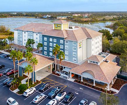 EVEN Hotel Sarasota Lakewood Ranch