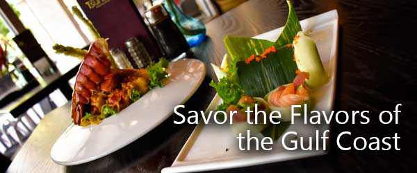 Savor the Flavors of the Gulf Coast