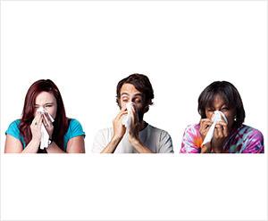 Flu Shot Time