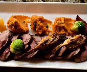 Sarasota foodie life: mouth-watering temptations