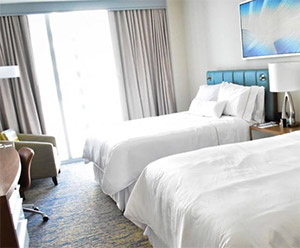 Stay Here: New Accommodations on the Rise