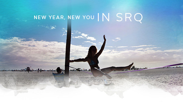 New Year, New You in SRQ