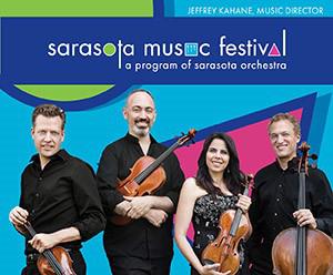 2019 Sarasota Music Festival – A Program of Sarasota Orchestra